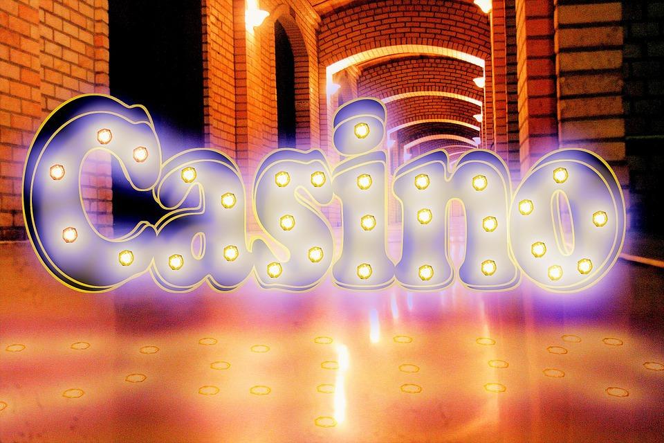 Néon casino